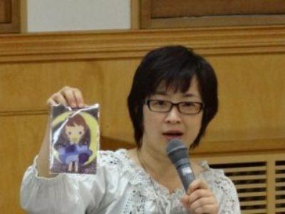 「福島から語る」Vol.5 信木美穂さんと避難者Kさん(2013年6月29日)