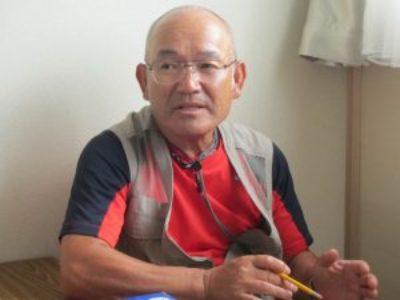 「福島から語る」Vol.4 佐藤優一郎さん(2012年6月22日)